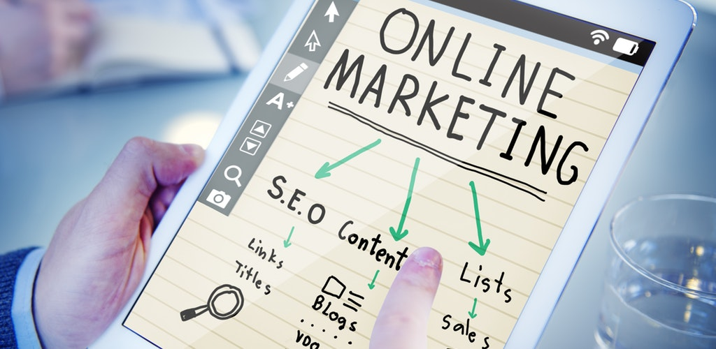 Online Marketing Part #1